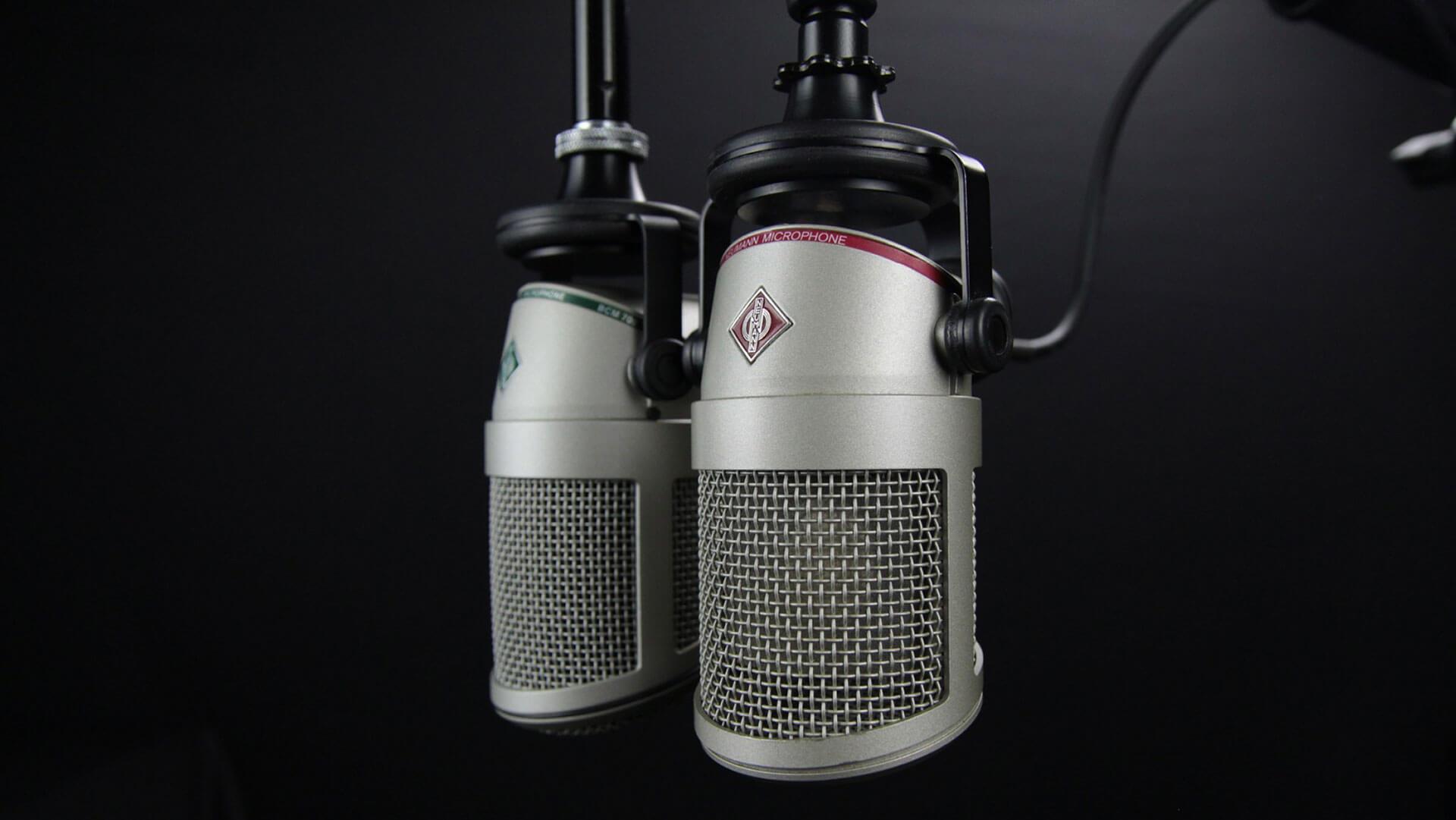 RC Dorff Start Up Team, Radio-Interview
