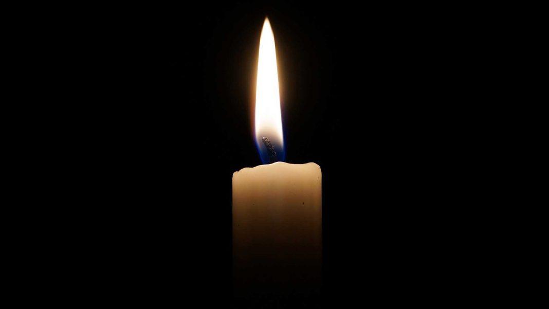 RC Dorff, Kerze, Trauerfall