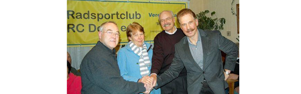 RC Dorff Vorstand ab 2010
