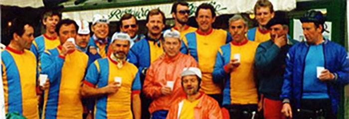 Vereinstrikot 1973