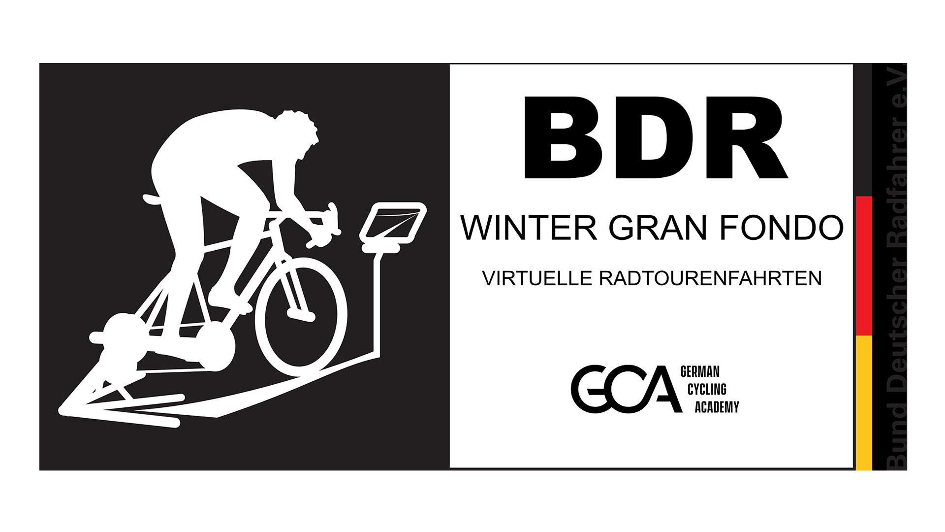 BDR Winter Grand Fondo