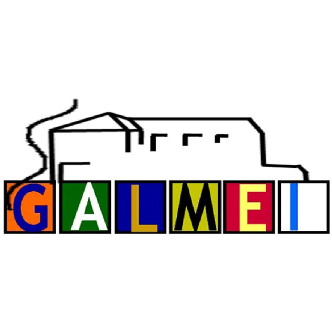 Restaurant Galmei Logo