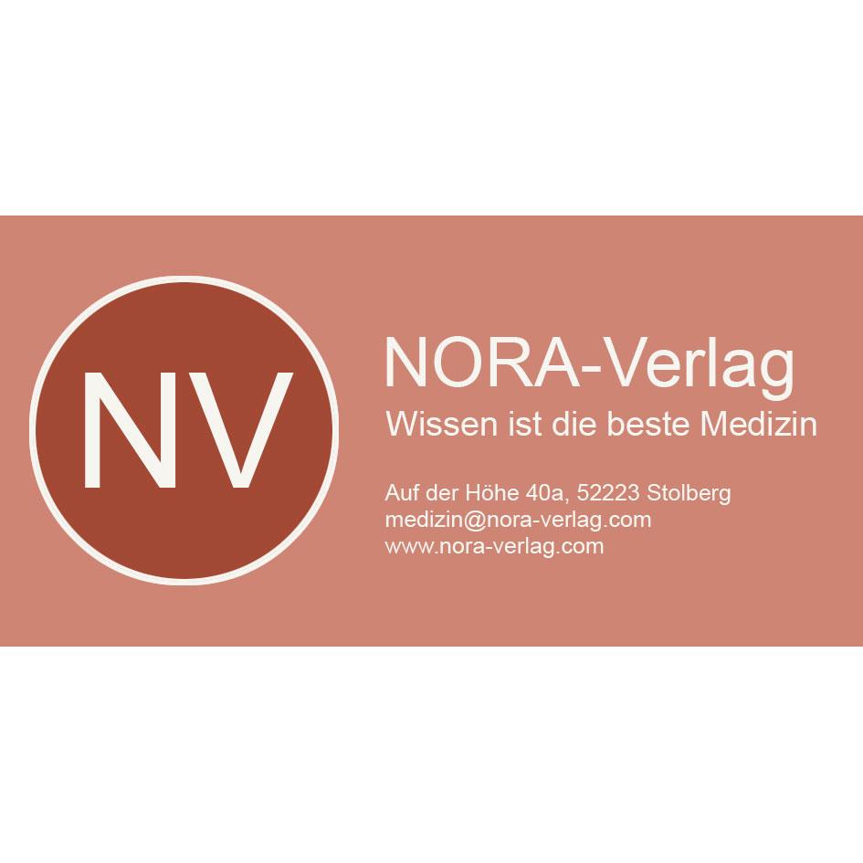 Nora Verlag Logo