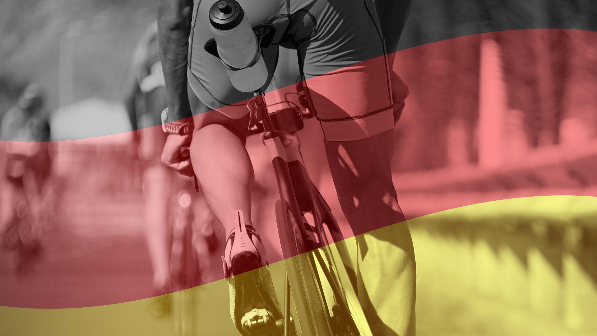 Race Across Germany