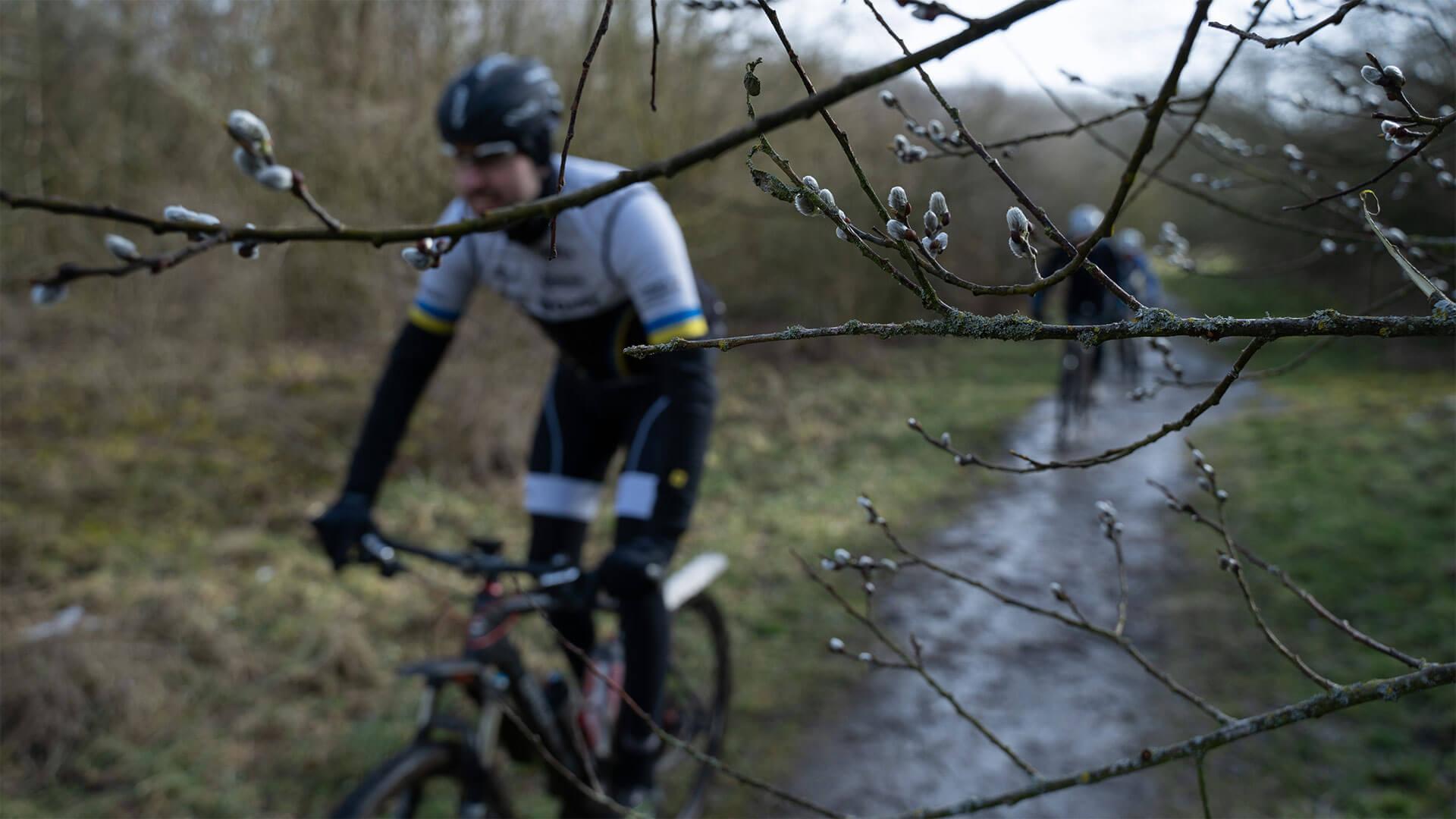 RC Dorff Fahrt in den Frühling