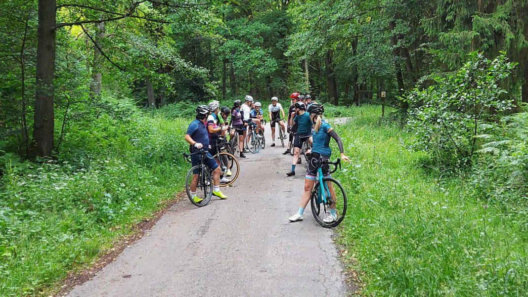 RC Dorff Team Endurance Training