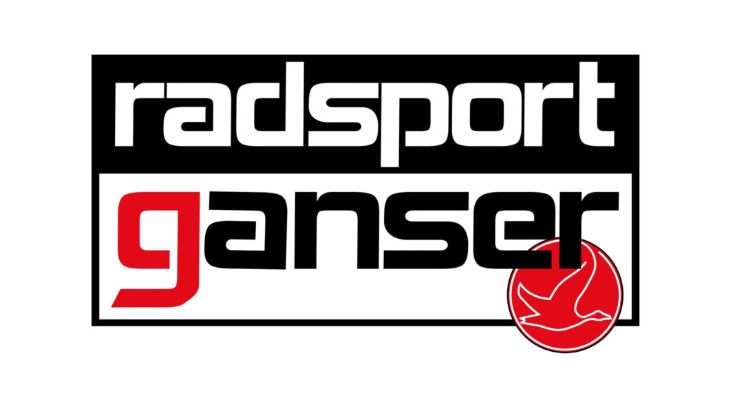 Radsport Ganser Logo 2020