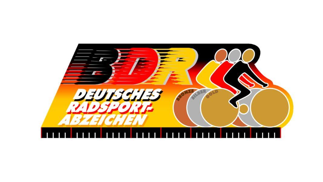 BDR, Deutsches Radsport Abzeichen