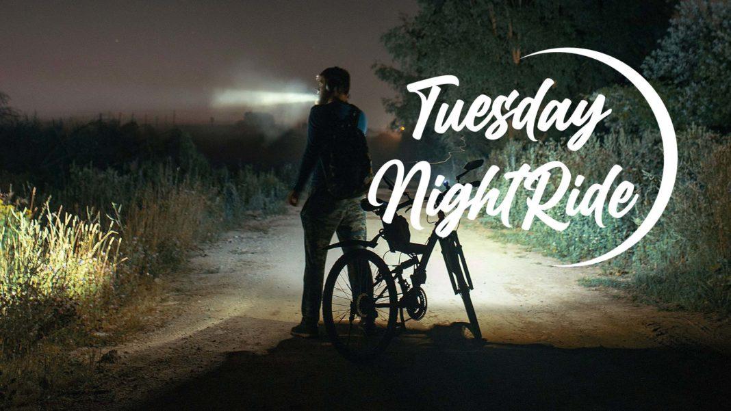 Tuesday Night Ride