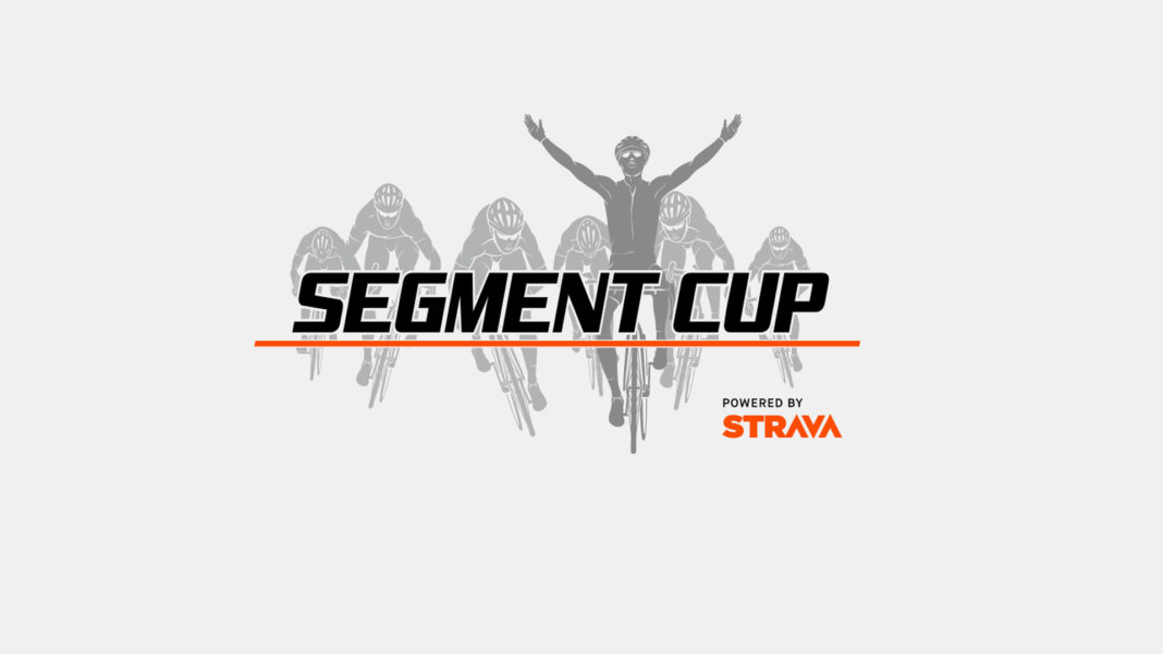 Strava Segment Cup